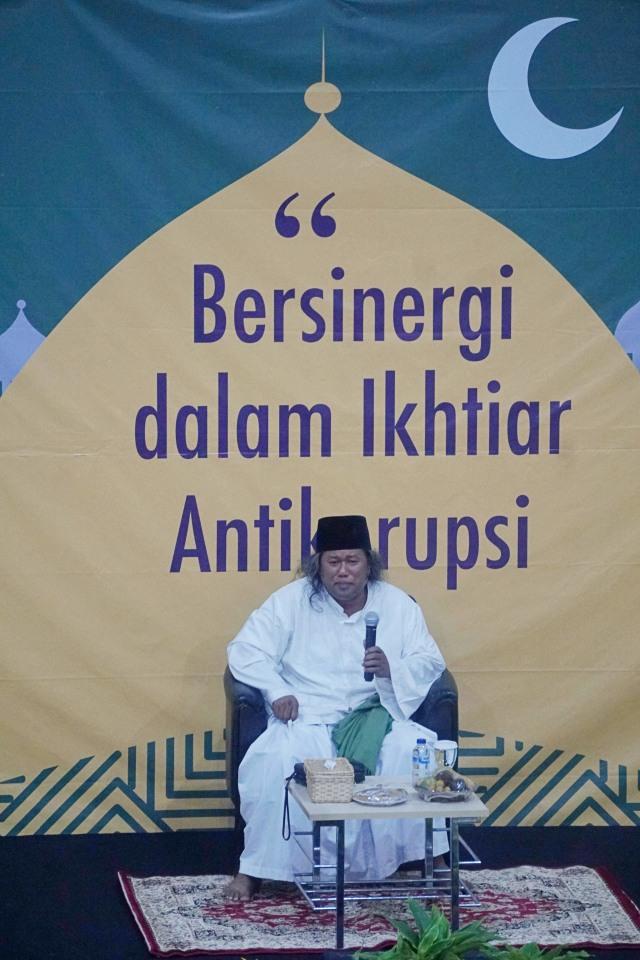 PTR, KH. Ahmad Muwafiq, Gus Muwafiq, KPK