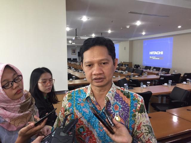 DPRD DKI Tetapkan 26 Raperda 2020, Jumlahnya Lebih Banyak dari 2019 (29859)