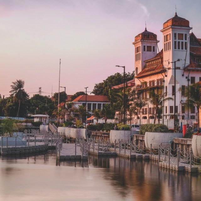 Rekomendasi 7 Tempat Wisata di Jakarta untuk Weekend Ini (72102)