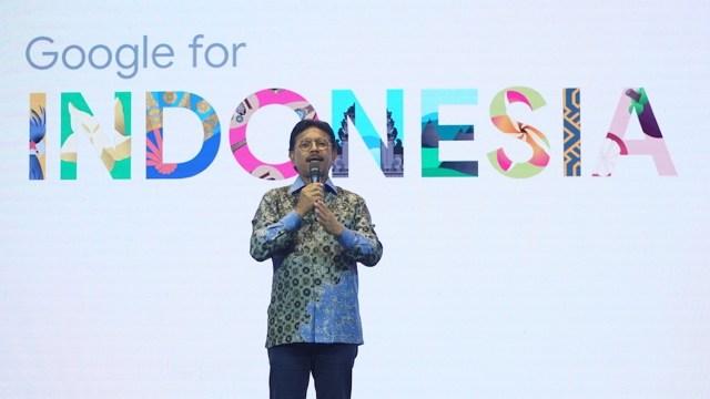 Menkominfo Minta Google Segera Bangun Data Center di Indonesia (323916)