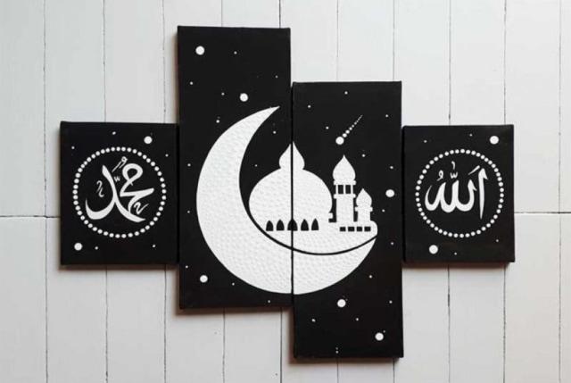 5 ornamen islami ini buat rumah jadi semakin khusyuk kumparan com 5 ornamen islami ini buat rumah jadi