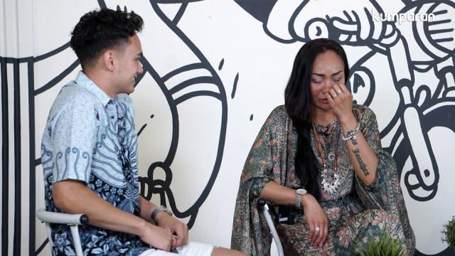 Luis Leeds: Memilih Indonesia Bukan karena Dorongan Sang Ibu (286258)