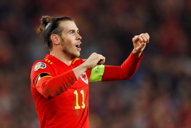 5 Bintang Wales di Euro 2020, Ada Winger Manchester United (1707)