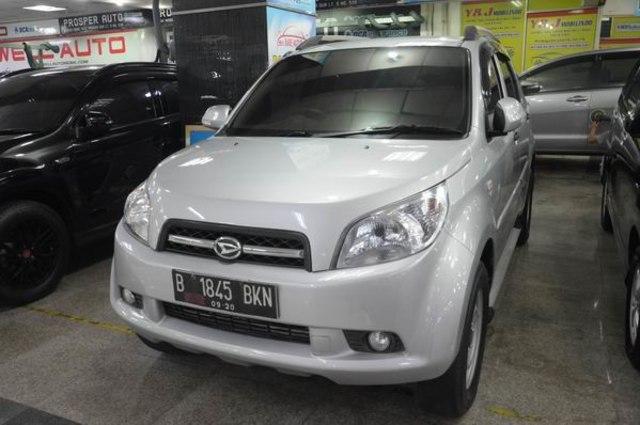 Raize dan Rocky Proyek Kolaborasi ke-5 Toyota-Daihatsu, Akankah Sukses? (58698)