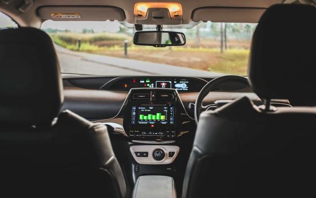 Toyota Prius: Sang Pionir Mobil Hybrid (198669)
