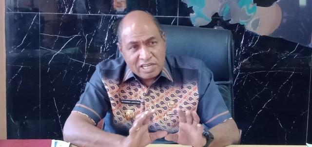 Wagup Papua Barat Minta Polda Usut Dugaan Kampung Siluman di Tambrauw (125886)