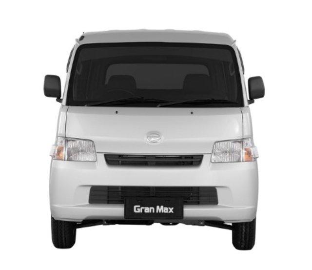 Daihatsu Gran Max Sudah Facelift di Jepang, di Indonesia Kapan? (1106852)