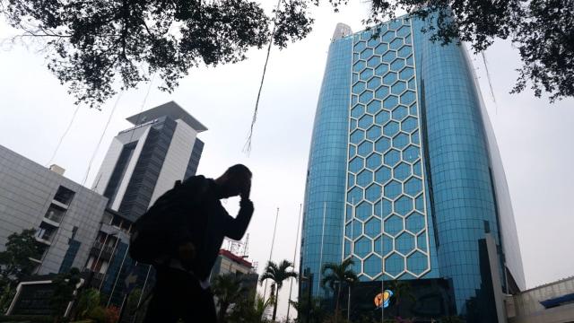 Dihitung Ulang, Aset Negara Kini Lebih dari Rp 10.000 Triliun (23125)