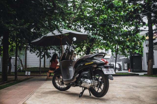 Menghitung Biaya Servis Honda Genio Selama 2 Tahun Pemakaian (52467)