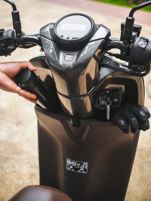 Ulasan Lengkap Honda Genio, Layak untuk Motor Harian?  (20843)