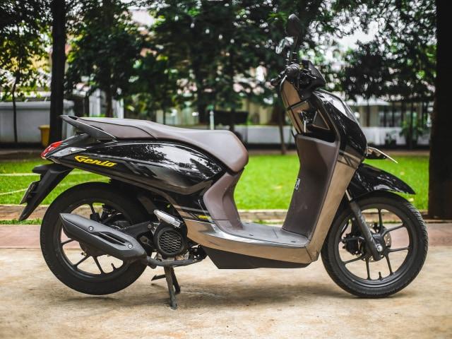 Harga Motor Matik 110 Cc Akhir Juli 2020, Termurah Rp 13 Jutaan (136396)