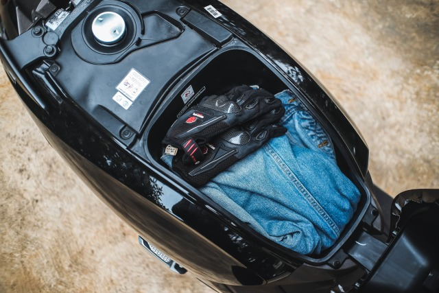 Ulasan Lengkap Honda Genio, Layak untuk Motor Harian?  (20844)