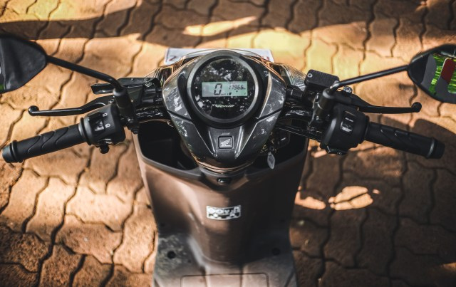 Ulasan Lengkap Honda Genio, Layak untuk Motor Harian?  (20846)
