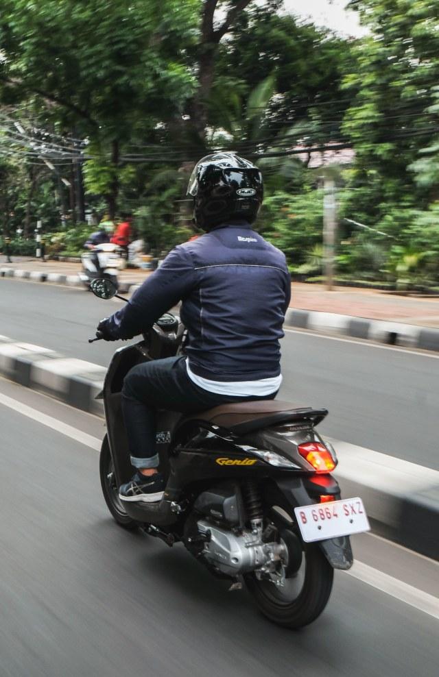 Ulasan Lengkap Honda Genio, Layak untuk Motor Harian?  (20840)