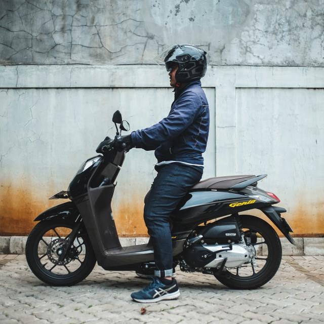 Ulasan Lengkap Honda Genio, Layak untuk Motor Harian?  (20835)