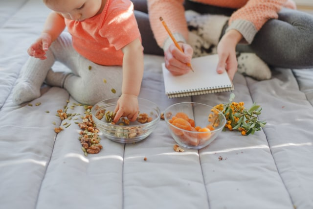 Bolehkah Menerapkan Pola Makan Vegan untuk Anak? (25175)