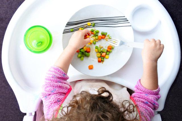 Bolehkah Menerapkan Pola Makan Vegan untuk Anak? (25170)