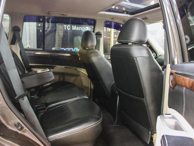 Yang Perlu Kamu Tahu Sebelum Beli Mitsubishi Pajero Sport Bekas (28563)