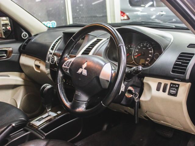 Yang Perlu Kamu Tahu Sebelum Beli Mitsubishi Pajero Sport Bekas (28559)