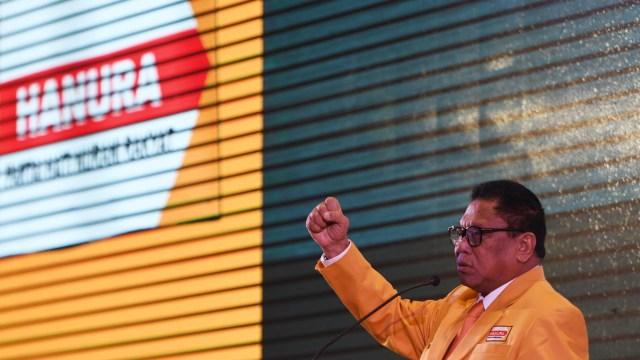 Pendiri Hanura Pro OSO Ancam Seret Wiranto dkk ke Jalur Hukum  (2910)