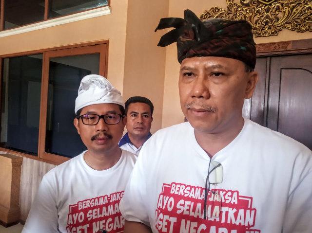 Buronan AS yang Kabur di Bali Telah Masuk ke Daftar Pencarian Orang (25044)
