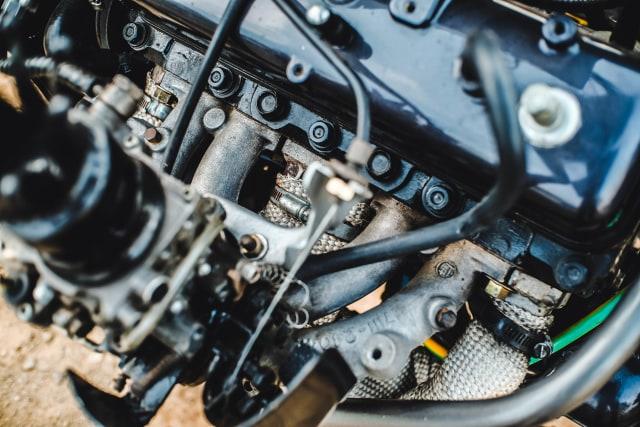 Ketika Motor Kustom Dicangkok Mesin Toyota Kijang (145244)