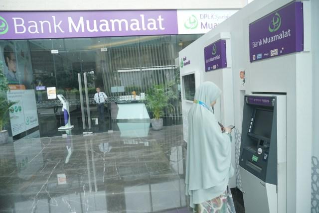 Ramai Misi Penyelamatan, Ada Apa dengan Bank Muamalat? (641777)