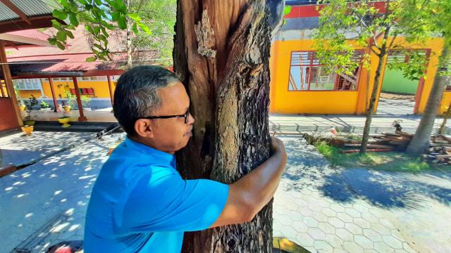 Memeluk Pohon: Merayakan Hari Pohon Sedunia ala Gorontalo (64891)