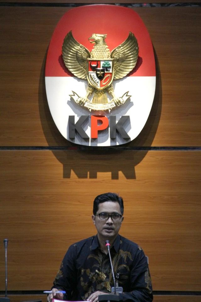Eks Dirkeu AP II Andra dan Mantan Anggota DPR Sukiman Segera Disidang (289918)