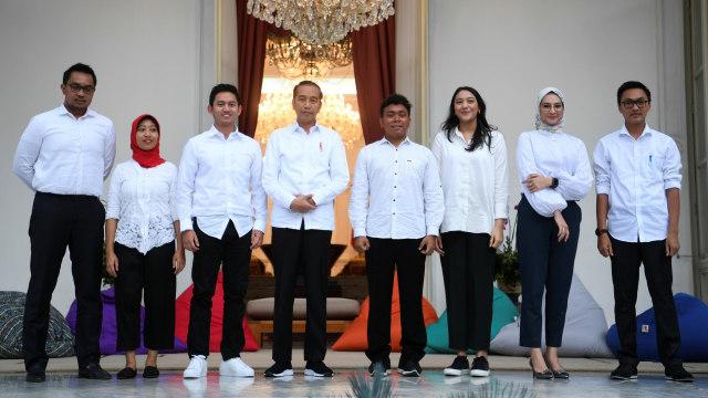 Batas Waktu Tinggal Sebulan, Wantimpres Jokowi Masih Belum Lapor LHKPN ke KPK (12617)