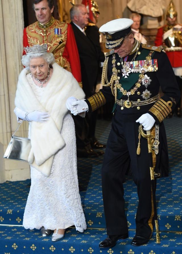 5 Fakta Terbaru Soal Pemakaman Pangeran Philip (117300)
