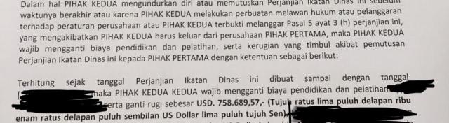 Lion Air Benarkan Kontrak Pilot 18 Tahun dan Denda hingga Rp 7,5 M (11896)
