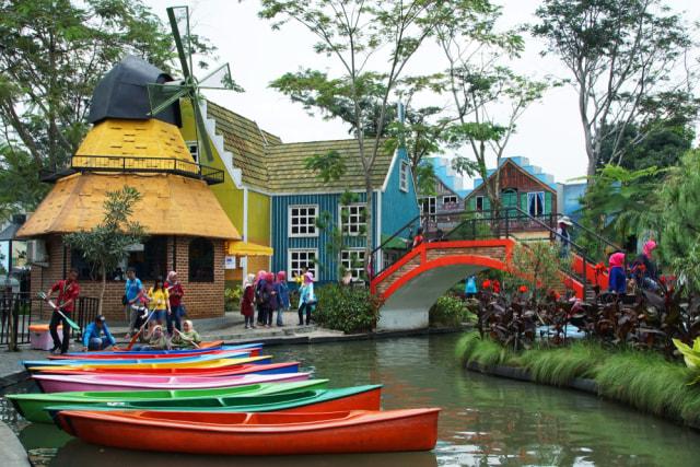 5 Tempat Wisata di Bogor Buatmu yang Ingin Liburan Singkat (114140)