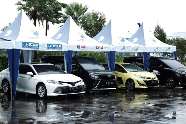 Sri Mulyani Perpanjang Diskon PPnBM, Berapa Banyak Mobil Baru Bakal Terjual? (84915)