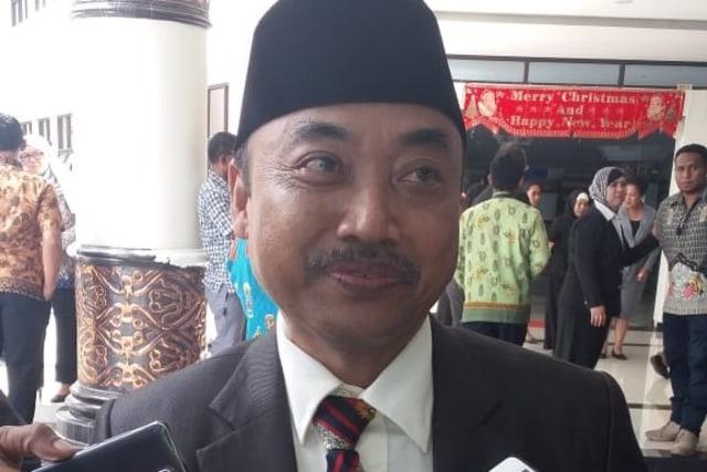 Inspektorat Papua Barat Telusuri 7 Desa yang Diduga 'Desa Siluman' (1073409)