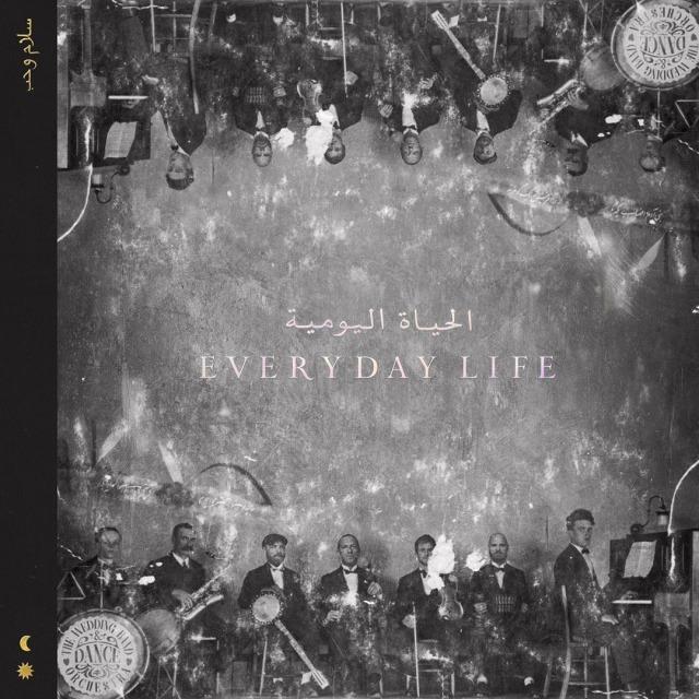 Everyday Life: Saat Coldplay Mulai Kritisi Problematika Sosial Dunia (166234)