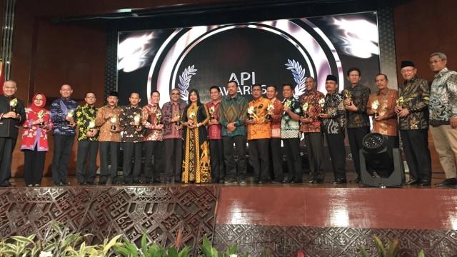 Daftar 18 Pemenang Anugerah Pesona Indonesia 2019, Ada Jagoanmu? (292716)