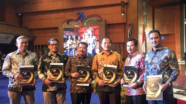 Daftar 18 Pemenang Anugerah Pesona Indonesia 2019, Ada Jagoanmu? (292717)