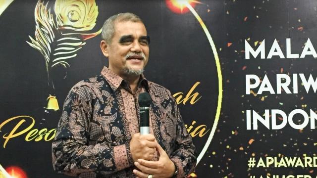 Anugerah Pesona Indonesia 2019