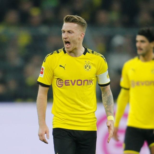 [PORTRAIT] Dortmund vs Paderborn