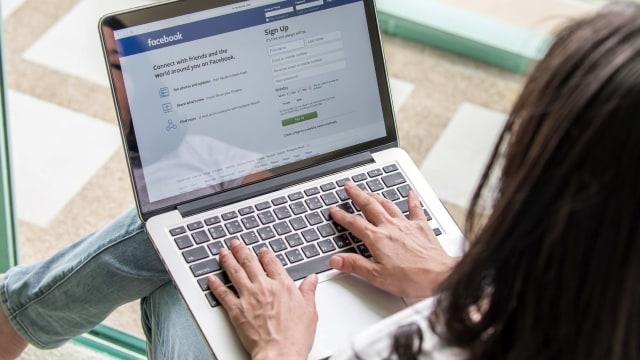 Cara Menghapus Pertemanan di FB Secara Cepat dan Praktis (23119)