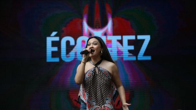 Ecoutez Panaskan JGTC 2019 dengan Lagu Bruno Mars (28049)