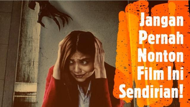 Nonton 'Nightmare Side', Mengenang Cerita Horor di Kota Bandung (66200)