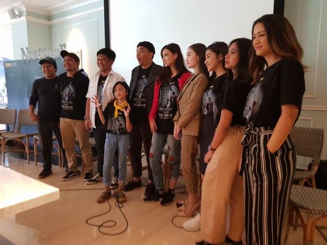 Nonton 'Nightmare Side', Mengenang Cerita Horor di Kota Bandung (66201)