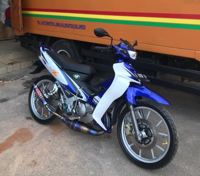 Harga Yamaha 125Z Bekas Tembus Rp 94,2 Juta, Apa Istimewanya?  (206)