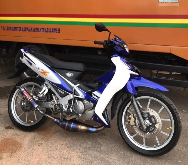 Harga Yamaha 125Z Bekas Tembus Rp 94,2 Juta, Apa Istimewanya?  (209)