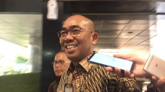Wadirut Freeport Indonesia Orias Petrus Moedak