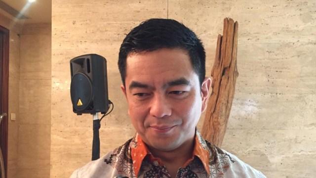 Martin Hartono Ungkap Kunci Startup Dimodali Venture Capital (408391)