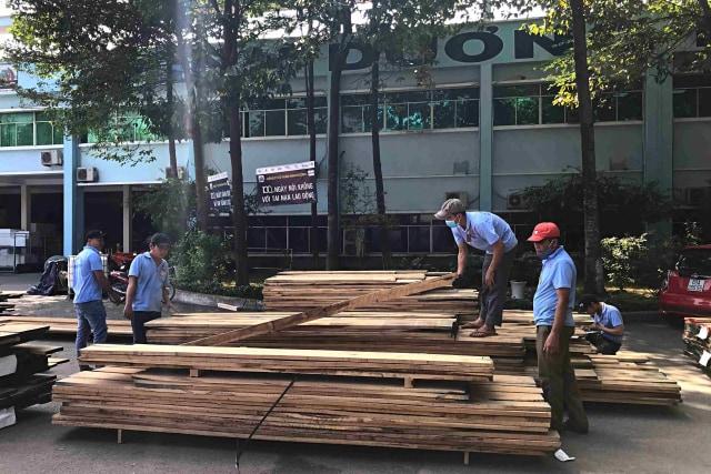 Kembangkan Industri Furnitur, Indonesia Belajar ke Vietnam (5090)