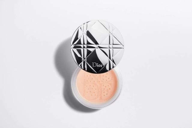 Dior Diorskin Nude Loose Air Powder